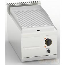 Grille płytowe elektryczne  Orest FPI-0.4G 700