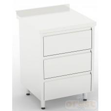 Stoly z szafka Orest Stół z szufladami CSW-1.3-D