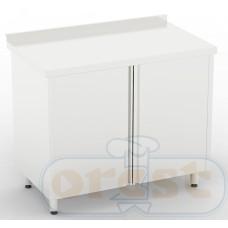 Stoly z szafka Orest Stół z szafką CSW-2.2-C
