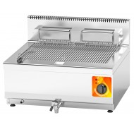 Grill wodny  GV-0.8-D
