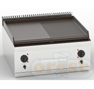 Grille płytowe elektryczne   FP-0.8GS 700