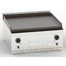 Grille płytowe elektryczne  Orest FP-0.8S 700