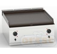Grille płytowe elektryczne  Orest FP-0.8G 700